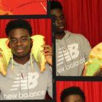 Trophée Kopa (meilleur joueur moins de 21 ans) : les chaussures des 10 finalistes