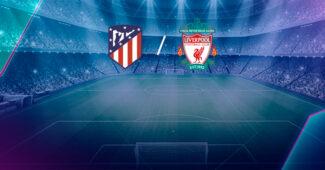 Image de l'article La composition de Atlético Madrid – Liverpool en crampons