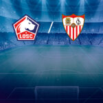 La composition de Lille – FC Séville en crampons