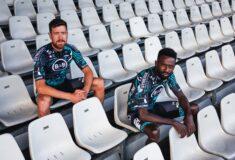Image de l'article Quand une équipe cycliste dévoile son maillot domicile comme un club de foot