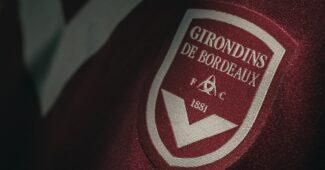 Image de l'article Les Girondins de Bordeaux présentent un maillot collector pour leurs 140 ans