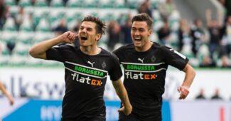 Image de l'article Comme Dortmund, le Borussia Monchengladbach retrouve son logo sur le maillot third PUMA!