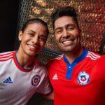 Après son départ de Nike, le Chili dévoile ses nouveaux maillots adidas