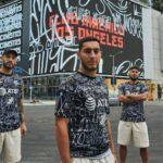 Un maillot en hommage à Los Angeles dévoilé par le Club America