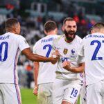 Coupe du Monde ou Ligue des Nations : Quel badge sur le maillot des Bleus ?