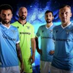 Un nouveau sponsor maillot pour la Lazio