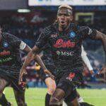 Le Napoli dévoile un maillot spécial Halloween