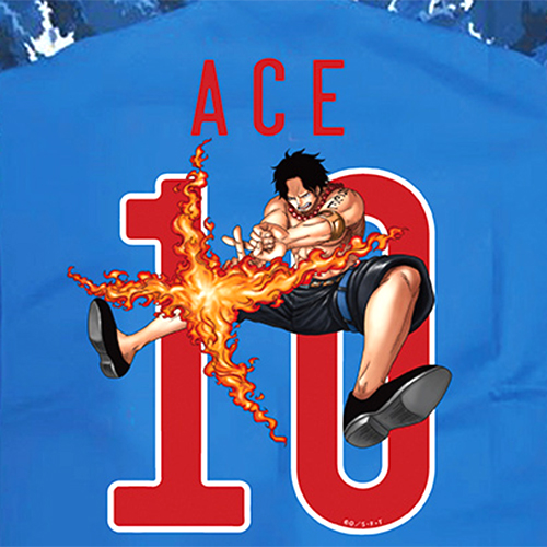 Maillot One Piece Japon