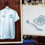 Le maillot des 150 ans des Glasgow Rangers dévoilé