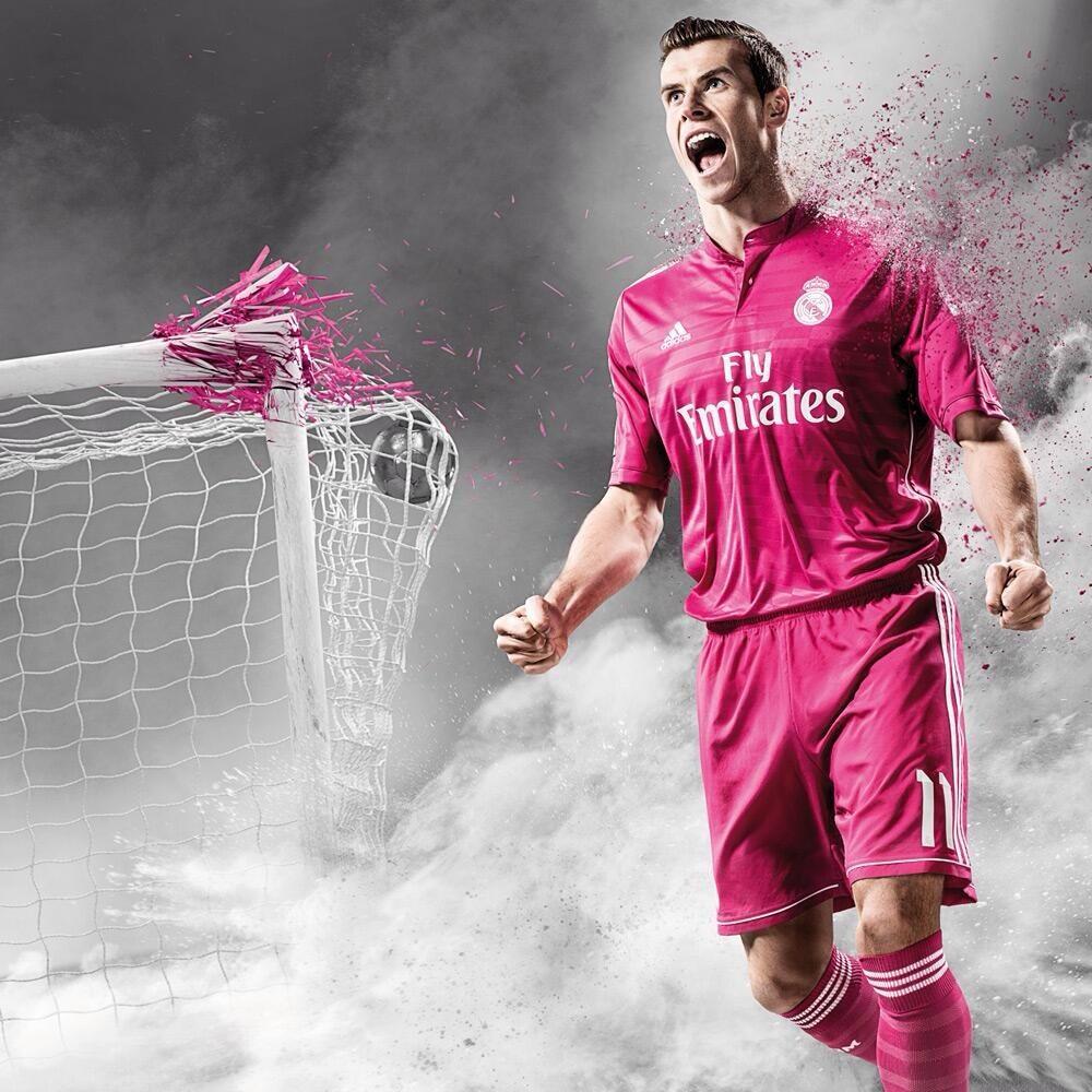 Maillot Real Madrid 2014-2015