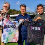 Deux clubs néerlandais s'affronteront avec des maillots arc-en-ciel pour soutenir la diversité
