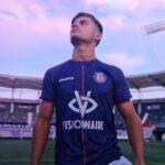 La marque de Bigflo et Oli débarque sur les maillots du Toulouse FC