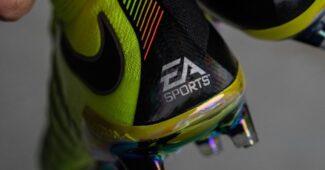Image de l'article Quand Nike sortait une Hypervenom aux couleurs de FIFA 18