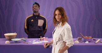 Image de l'article Paul Pogba x Stella McCartney : adidas tease sur une collaboration